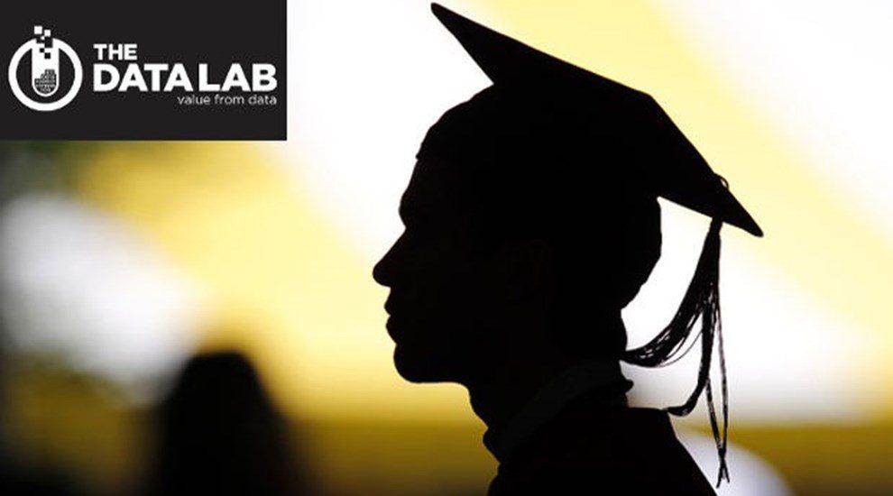 The Data Lab student