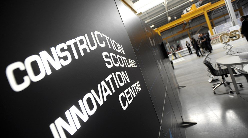 CSIC Calls on INDUSTRY TO bid for share of £60M fund to transform construction